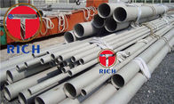 Incoloy 825 Grade Nikel Alloy Tube, Inconel 625 Alloy Seamless Pipe Astm B444
