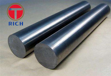 Cina UNS N04400 Monel 400 Nikel Alloy Tubing / Rough Turned Alloy Steel Seamless Tube Distributor