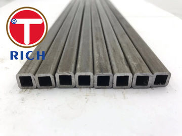 Cina ASTM A500 Gr C Carbon MS Steel Seamless Square Tube 1020 Diameter Kecil pabrik